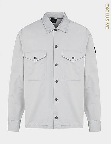 BOSS Lovel 7 Overshirt - Exclusive