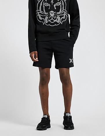 KENZO Cross Logo Shorts