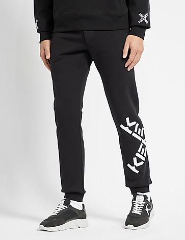 KENZO X Logo Track Pants