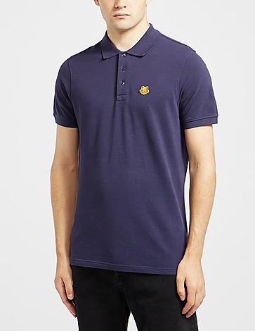 KENZO Crest Polo Shirt