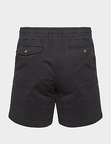 Polo Ralph Lauren Twill Preppy Shorts