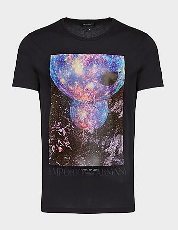 Emporio Armani Cosmo Lune T-Shirt
