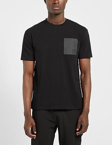Unlike Humans Bonded Pocket T-Shirt