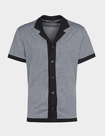 Prevu Studio Carman Tipped Shirt
