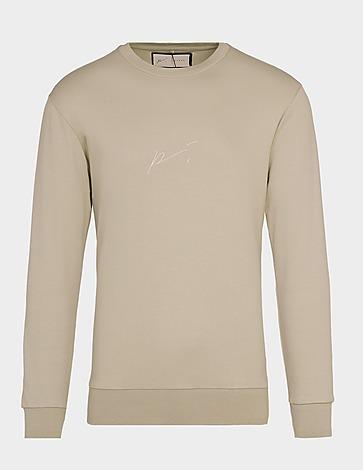 Tommy Hilfiger Signature Crew Sweatshirt