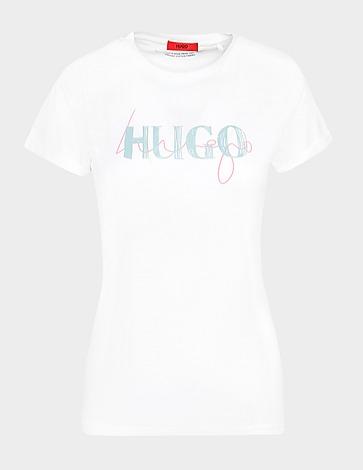 HUGO Script T-Shirt