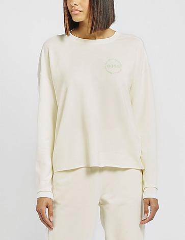 BOSS Soft Sweater
