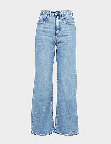 BOSS 1.2 Modern Flare Denim Jeans
