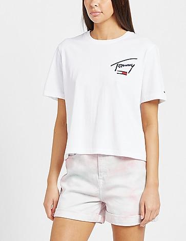 Tommy Jeans Back Logo T-Shirt