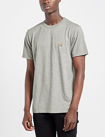 Maison Kitsune Small Fox Head T-Shirt