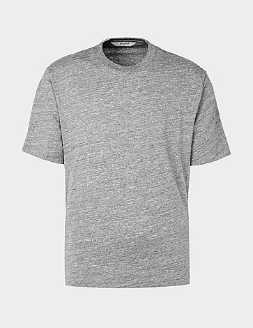 Z Zegna Recycle Slub T-Shirt