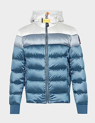 Parajumpers Pharrell 3 Colour Jacket