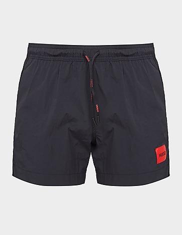 HUGO Dominica Swim Shorts