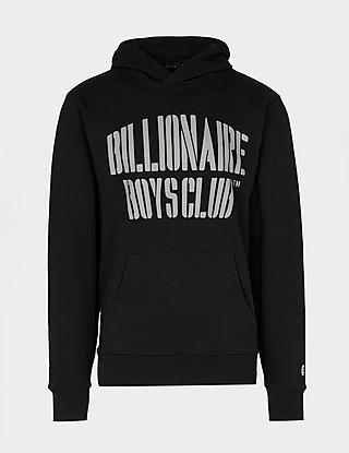 Billionaire Boys Club Stencil Logo Hoodie