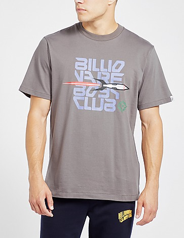 Billionaire Boys Club Inflight Rocket T-Shirt