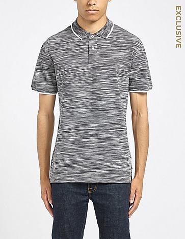 PS Paul Smith Space Dye Polo Shirt