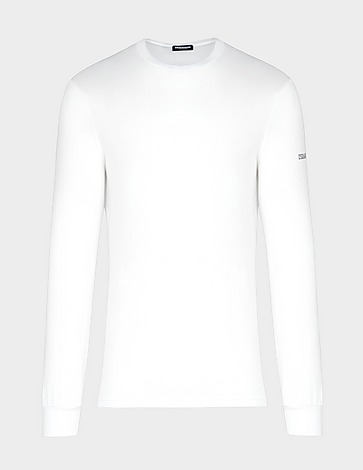 Dsquared2 Small Arm Logo T-Shirt