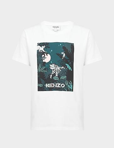 KENZO Square T-Shirt