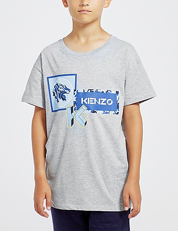 KENZO Box Logo T-Shirt