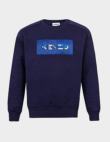 KENZO Pad Sweatshirt