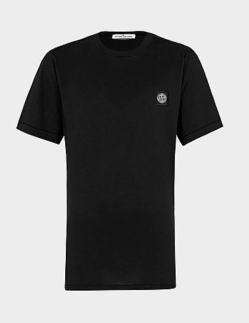 Stone Island Junior Small Badge T-Shirt