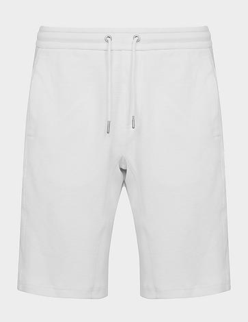 Calvin Klein Jeans Monogram Waffle Shorts