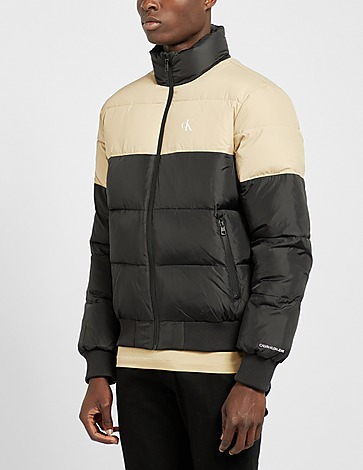 Calvin Klein Jeans Block Jacket