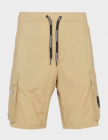 Calvin Klein Jeans Cargo Shorts