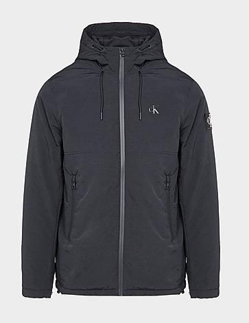 Calvin Klein Jeans Tape Zip Jacket