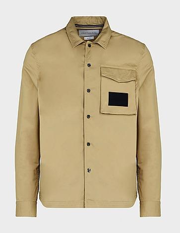 Calvin Klein Jeans Utility Overshirt