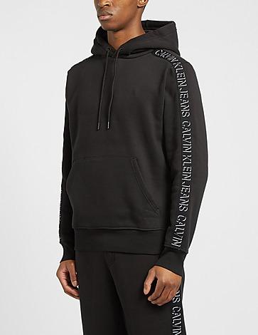 Calvin Klein Jeans Shadow Tape Hoodie