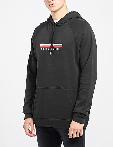 Tommy Hilfiger Lounge Seacell Stripe Hoodie