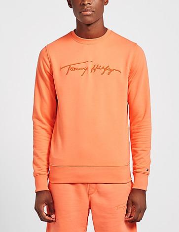 Tommy Hilfiger Signature Sweatshirt