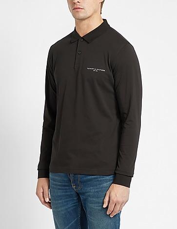 Tommy Hilfiger Jersey Polo Shirt