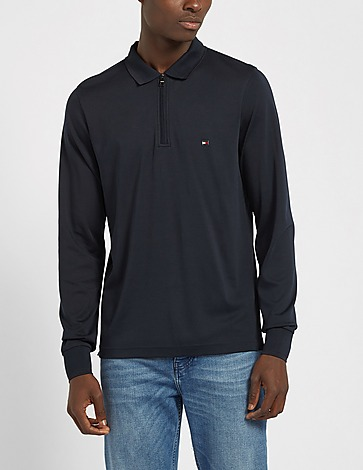 Tommy Hilfiger Interlock Polo Shirt