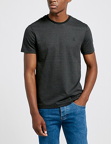 Polo Ralph Lauren Yarn Dye Stripe T-Shirt