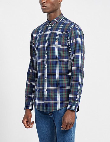 Polo Ralph Lauren Vintage Check Shirt