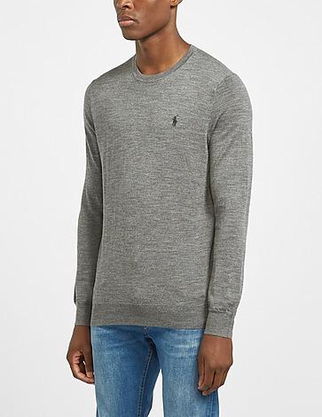 Polo Ralph Lauren Merino Sweatshirt