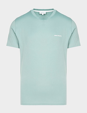 Norse Projects Chest Logo T-Shirt
