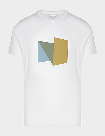 Norse Projects Abstract T-Shirt
