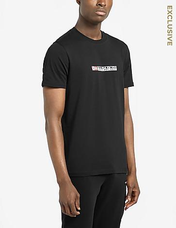 Napapijri Sory Logo T-Shirt - Exclusive