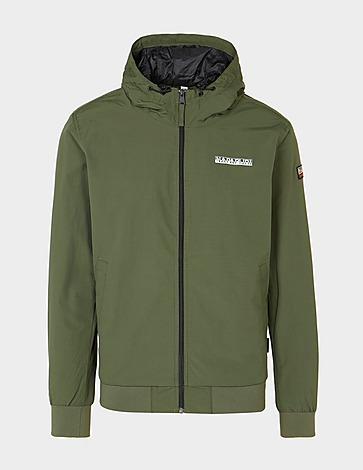 Napapijri Patch Lined Jacket