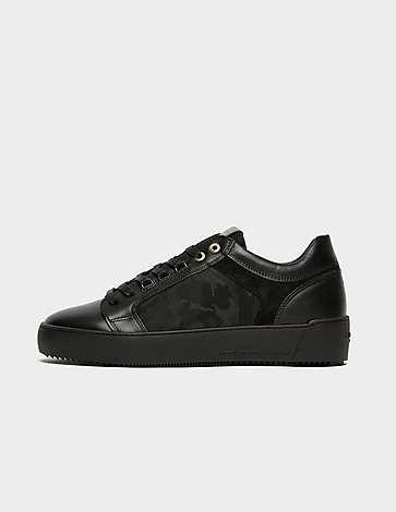 Android Homme Venice Mono Camo Trainers