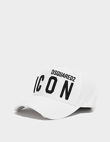 Dsquared2 New Icon Cap