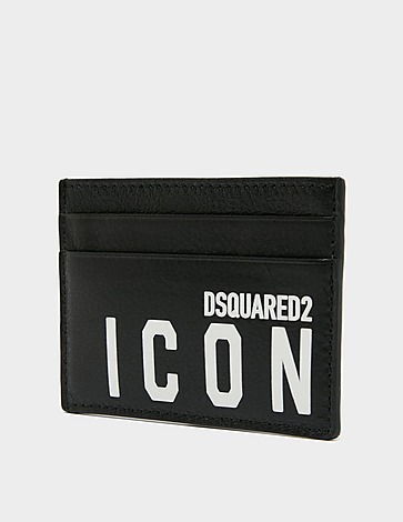 Dsquared2 New ICON Card Holder