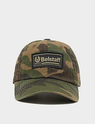 Belstaff Weekender Cap