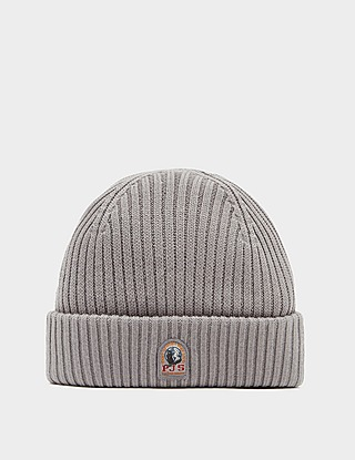 Parajumpers Ribbed Beanie Hat