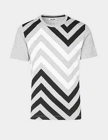 Missoni Sport Large Zig Zag T-Shirt