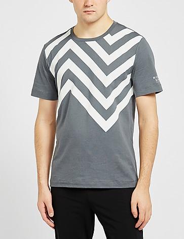 Missoni Sport Half Zig Zag T-Shirt