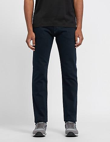 Emporio Armani J45 Regular Denim Jeans
